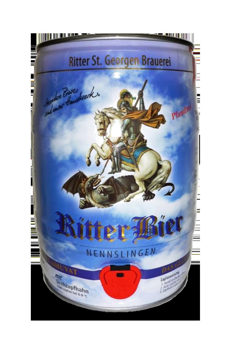 Ritter Fass
