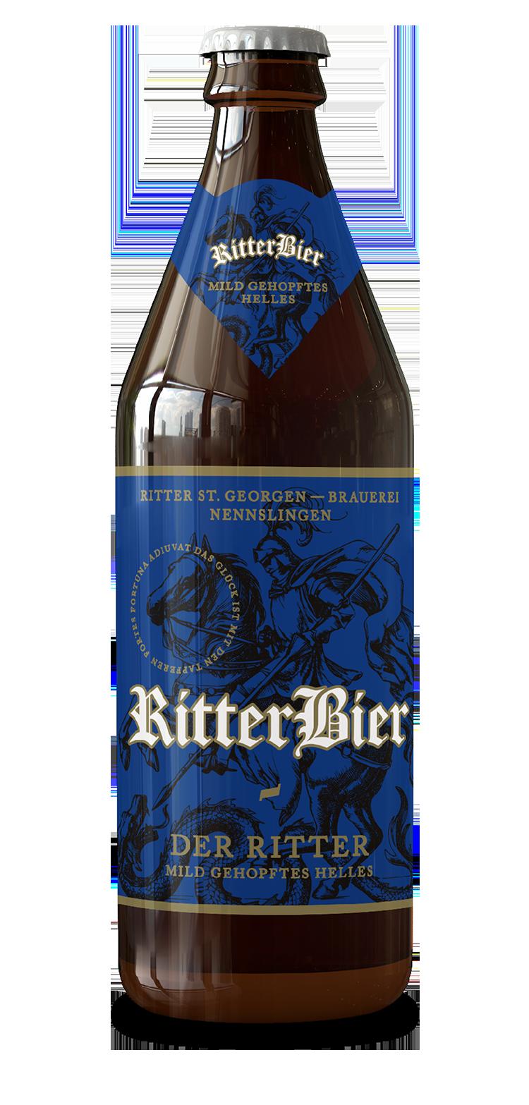 Ritter Der Ritter