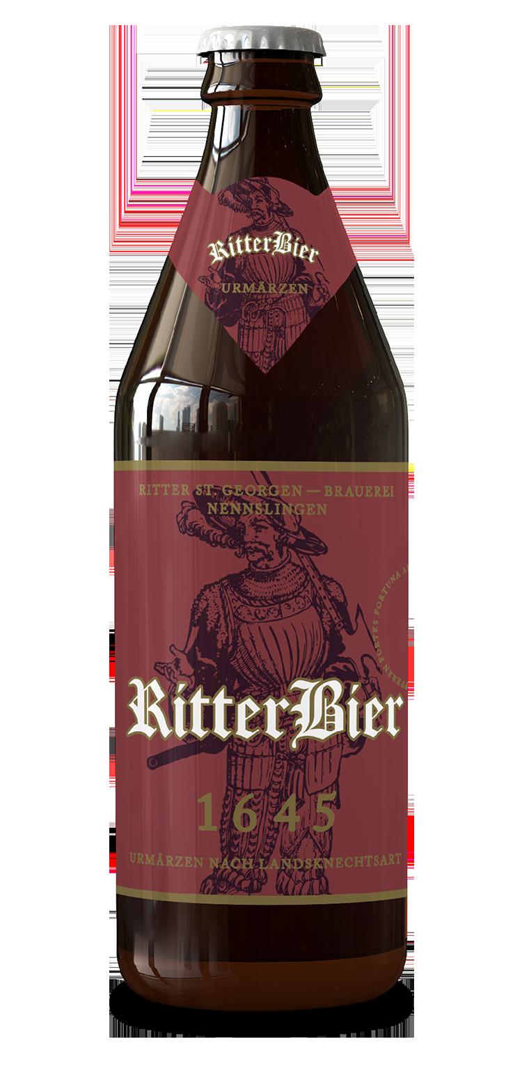 Ritter Urmärzen 1645