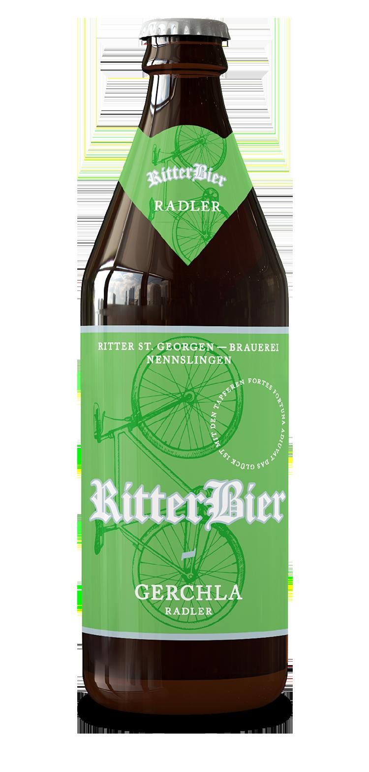 Ritter Gerchla Radler
