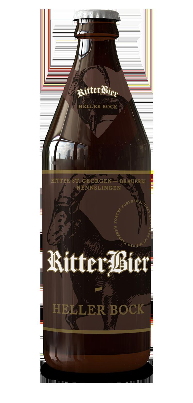 Ritter Heller Bock