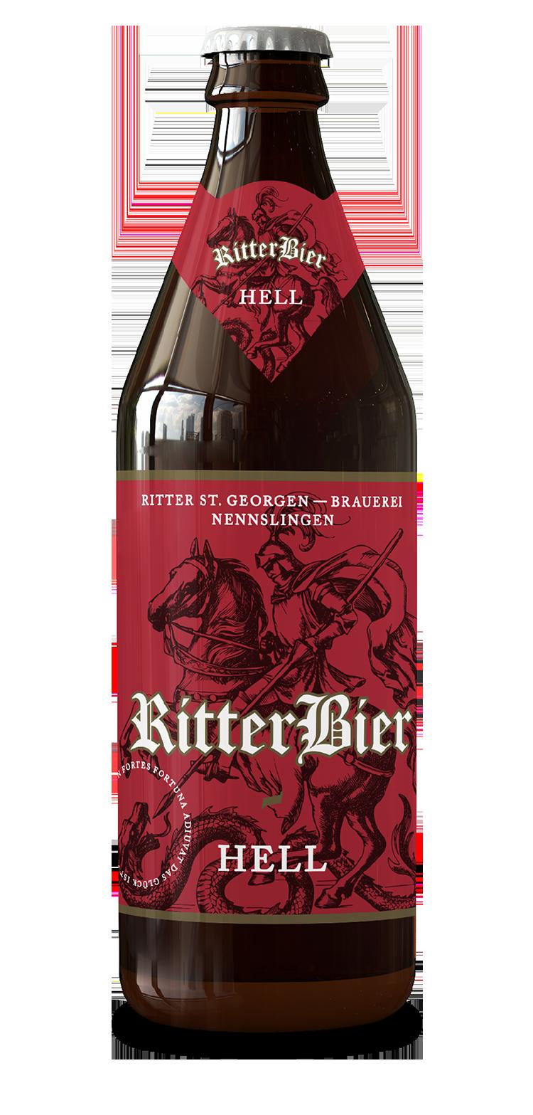 Ritter Hell