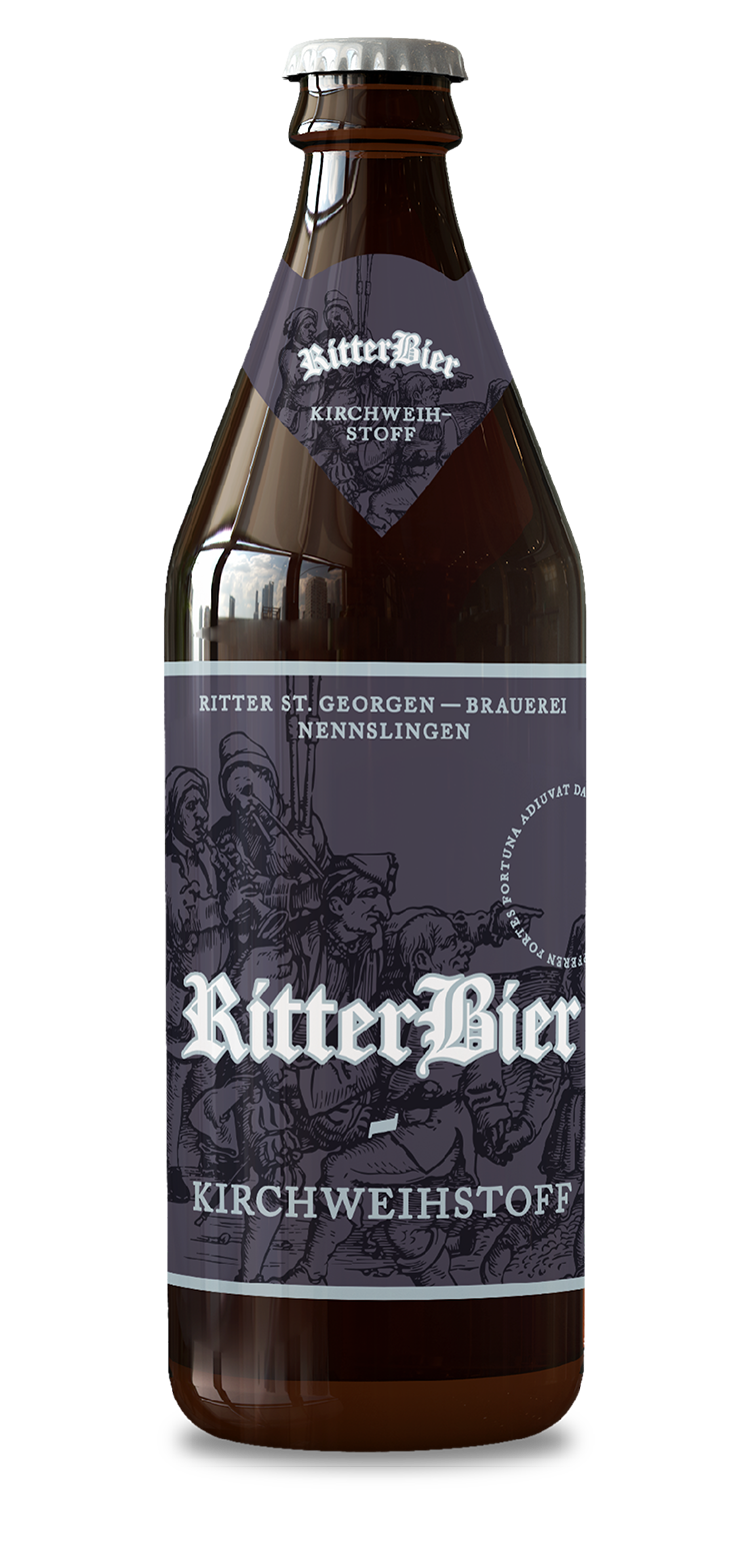 Ritter Kirchweihstoff