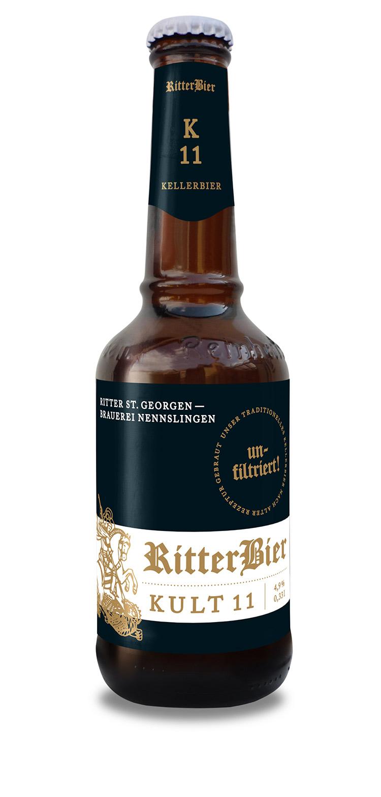Ritter Sorten klein Kult 11
